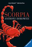 Alex Rider, Band 5: Scorpia Bücher;Jugendbücher - Ravensburger