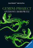 Gemini-Project Bücher;Jugendbücher - Ravensburger