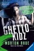 Ghetto Kidz Jugendbücher;Brisante Themen - Ravensburger