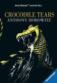 Crocodile Tears Bücher;Jugendbücher - Ravensburger