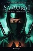 Samurai, Band 5: Der Ring des Wassers Bücher;Jugendbücher - Ravensburger
