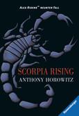 Alex Rider, Band 9: Scorpia Rising Bücher;Jugendbücher - Ravensburger
