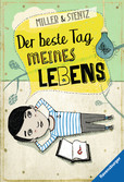 Der beste Tag meines Lebens Bücher;Jugendbücher - Ravensburger