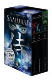 Samurai, Band 1 bis 3: Der Weg des Kämpfers / Der Weg des Schwertes / Der Weg des Drachen Jugendbücher;Abenteuerbücher - Ravensburger