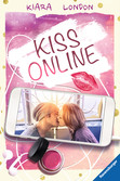 Kiss Online Jugendbücher;Liebesromane - Ravensburger