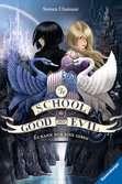 The School for Good and Evil, Band 1: Es kann nur eine geben Jugendbücher;Fantasy und Science-Fiction - Ravensburger