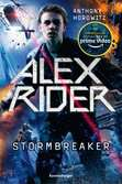 Alex Rider, Band 1: Stormbreaker Jugendbücher;Abenteuerbücher - Ravensburger