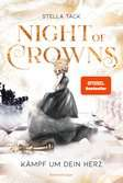 Night of Crowns, Band 2: Kämpf um dein Herz Jugendbücher;Fantasy und Science-Fiction - Ravensburger