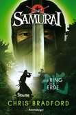 Samurai, Band 4: Der Ring der Erde Jugendbücher;Abenteuerbücher - Ravensburger