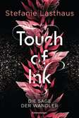Touch of Ink, Band 1: Die Sage der Wandler Jugendbücher;Fantasy und Science-Fiction - Ravensburger