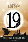 19 - Das zweite Buch der magischen Angst Jugendbücher;Fantasy und Science-Fiction - Ravensburger
