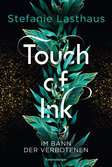 Touch of Ink, Band 2: Im Bann der Verbotenen Jugendbücher;Fantasy und Science-Fiction - Ravensburger