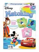 Disney Matching Games;Children s Games - Ravensburger
