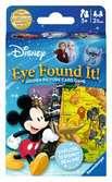 Disney Eye Found It!® Hidden Picture Card Game Games;Children's Games - Ravensburger