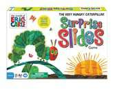 The World of Eric Carle™ Surprise Slides™ Game Games;Children's Games - Ravensburger