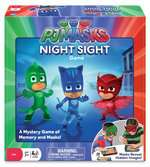 PJ Masks Night Sight™ Game Games;Children's Games - Ravensburger