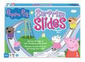 Peppa Pig™ Surprise Slides™ Game Games;Children's Games - Ravensburger