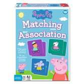 Peppa Pig™ Matching Game Games;Children's Games - Ravensburger