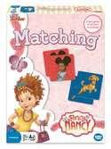 Disney Junior Fancy Nancy Matching Game Games;Children's Games - Ravensburger