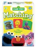 Sesame Street® Matching Game Games;Children's Games - Ravensburger