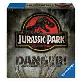 Jurassic Park™ Danger! Game Games;Family Games - Ravensburger