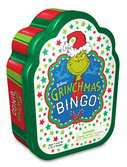Dr. Seuss™ Grinchmas Bingo Games;Children's Games - Ravensburger