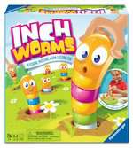 Inch Worms Games;Children's Games - Ravensburger