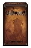 Disney Villainous™ Evil comes prepared Games;Family Games - Ravensburger