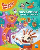 Gerd Hahns Sorgenfresser: Das große Geschichtenbuch Bücher;Kinderbücher - Ravensburger