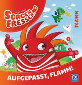 Gerd Hahns Sorgenfresser: Flamm - Aufgepasst, Flamm! Bücher;Kinderbücher - Ravensburger