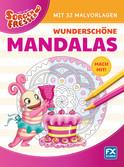 Gerd Hahns Sorgenfresser: Wunderschöne Mandalas Malen und Basteln;Bastel- und Malbücher - Ravensburger