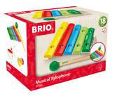 Xylophon BRIO;Baby und Vorschule - Ravensburger