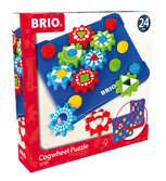 Zahnradspiel BRIO;Baby und Vorschule - Ravensburger
