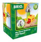 Mein erstes BRIO Glockensignal BRIO;BRIO Eisenbahn - Ravensburger