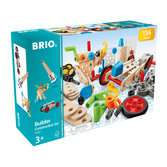 Builder Box 135tlg. BRIO;Brio Builder - Ravensburger