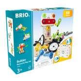 Builder Soundmodul-Konstruktionsset, 67tlg. BRIO;BRIO Builder - Ravensburger