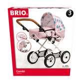 BRIO Poussette Combi 3en1 Scandinave BRIO;BRIO Imitation - Ravensburger