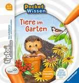 tiptoi® Tiere im Garten tiptoi®;tiptoi® Bücher - Ravensburger