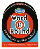 Word A Round? Thinkfun;Logikspiele - Ravensburger