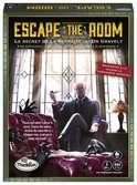 Escape the Room - Le secret de la Retraite du Dr Gravely (F) ThinkFun;Escape the Room - Ravensburger