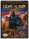 Escape the Room - Das Geheimnis der Sternwarte Thinkfun;Escape the Room - Ravensburger