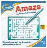 Amaze™ Thinkfun;Logikspiele - Ravensburger