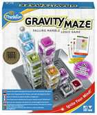 Gravity Maze? Thinkfun;Logikspiele - Ravensburger