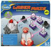 Laser Maze? Junior Thinkfun;Junior Logikspiele - Ravensburger