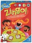 Zingo!® Thinkfun;Kinderspiele - Ravensburger