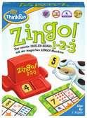 Zingo® 1-2-3 Thinkfun;Kinderspiele - Ravensburger