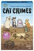 Cat Crimes? Thinkfun;Logikspiele - Ravensburger