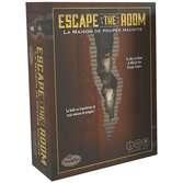 Escape the Room - La maison de poupée maudite ThinkFun;Escape the Room - Ravensburger