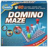 Domino Maze Thinkfun;Logikspiele - Ravensburger