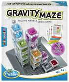 Gravity Maze 21 Thinkfun;Logikspiele - Ravensburger